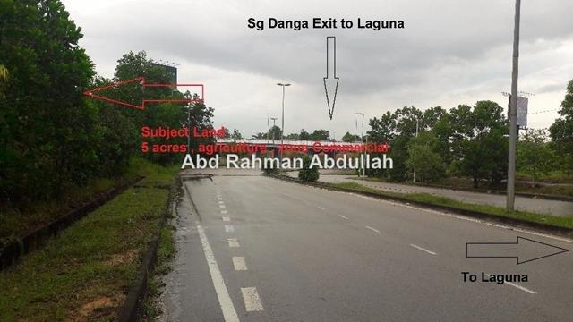 commercial, Sg Danga, Johor Bahru, Johor Bahru