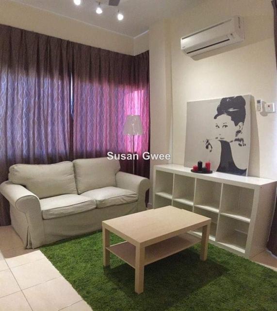 Lagoon Suites, Kota Kemuning, Shah Alam