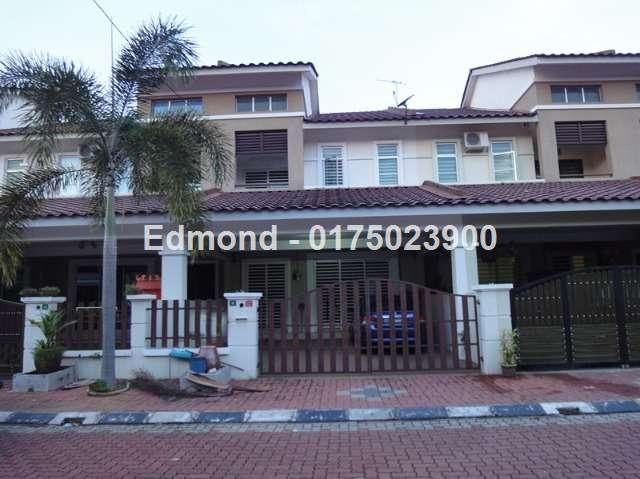 Taman Perpaduan Mulia Seri Garden, 31400, Perak