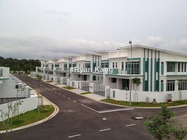 Nusa Duta,Nusajaya, Iskandar Puteri (Nusajaya)