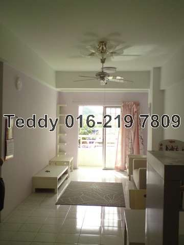 Jalan 14/155C, Bandar Bukit Jalil, Bukit Jalil, 58200, Kuala Lumpur