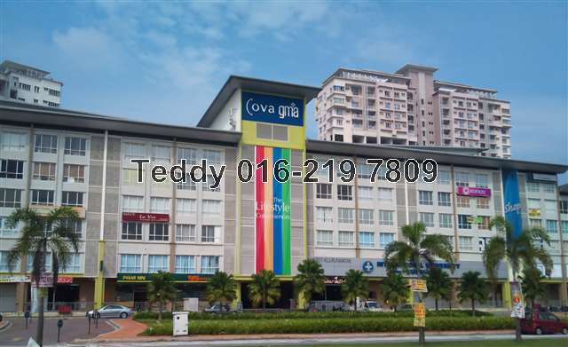 Jalan Teknologi, PJU 5, Petaling Jaya, PJ, Gr0und Flo0r, Kota Damansara PJU 5, 47810, Selangor
