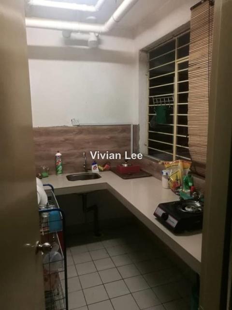 Magna Ville, Selayang