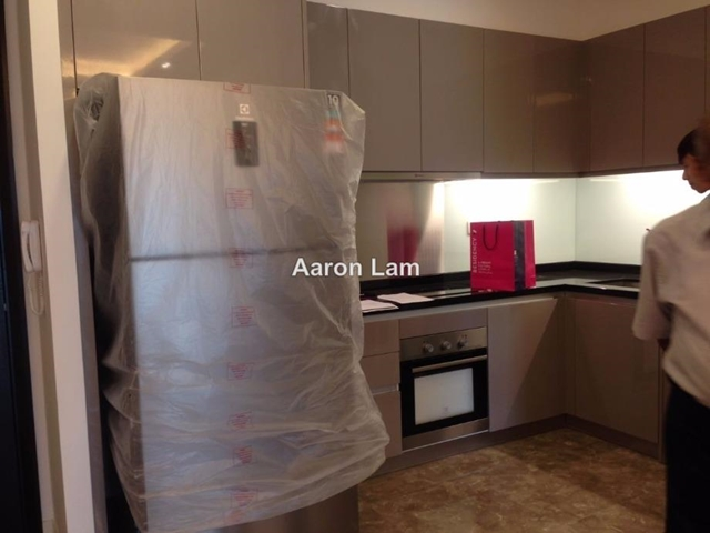 Condominium For Rent In Residency V Old Klang Road For Rm 2 200 By Aaron Lam