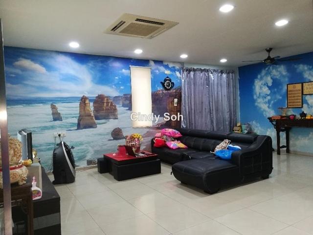Austin Heights 1, Johor Bahru