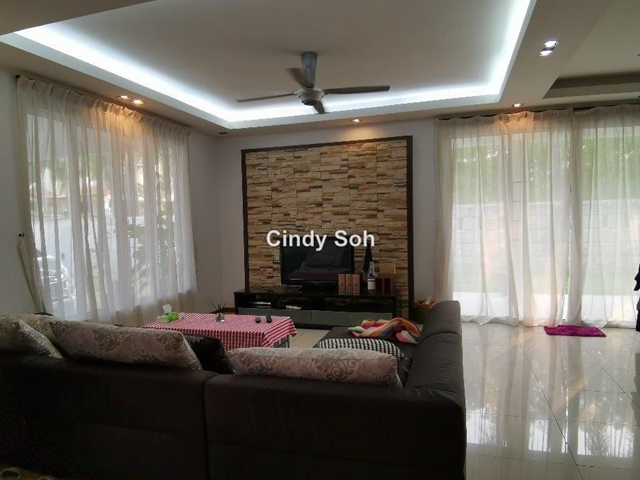 40 x 70,  Austin Heights, Johor Bahru