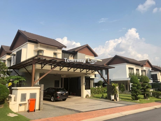 Damansara Idaman , Tropicana, Petaling Jaya