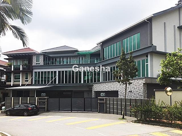 Rafflesia  Damansara Perdana, Petaling Jaya