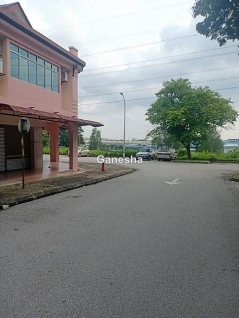 Taman Bukit Saga, Shah Alam