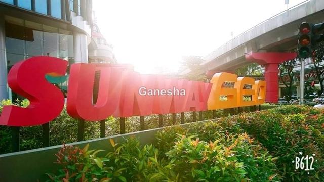 Sunway Geo Residences, Sunway South Quay, Subang Jaya