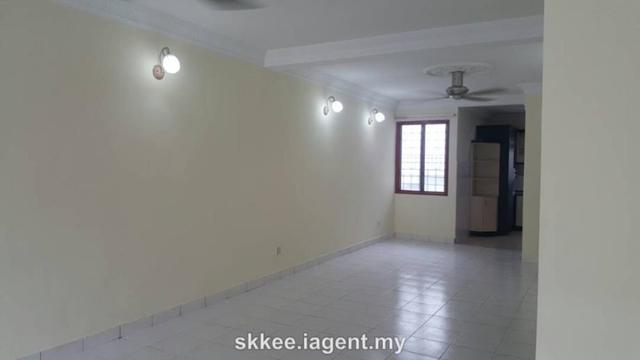 BK5B, Bandar Kinrara, Puchong