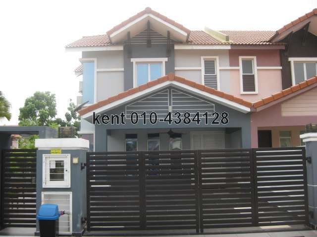 Setia Alam, Bandar Bukit Raja, Bukit Jelutong, Aman Perdana, 42100, Selangor