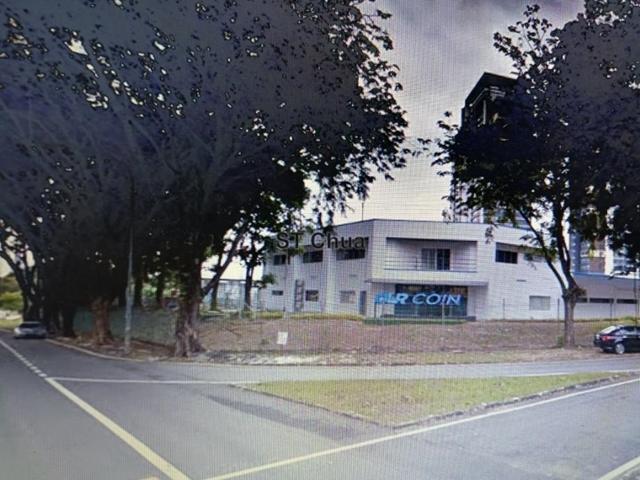 Lot 38518, Subang Hi-Tech Industrial Park, Shah Alam