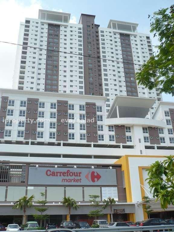 Jalan Cempaka 22, Ampang, 68000, Selangor