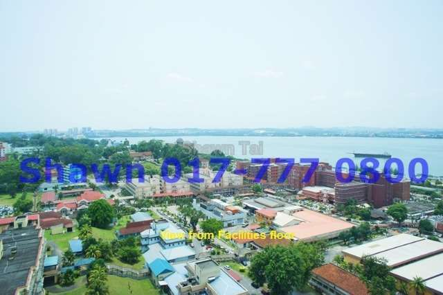 Apartment For Sale In Golden Sands Seaview Residence