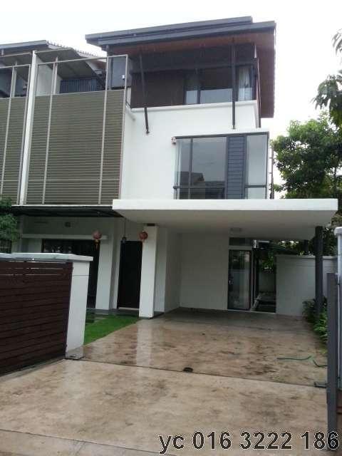 idamansara @, Damansara Heights