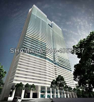 Jalan Stesen Sentral 5, KL Sentral, 50470, Kuala Lumpur