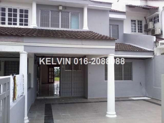 Jalan Wangsa, Taman Wangsa Ukay, Bukit Antarabangsa, 68000, Selangor