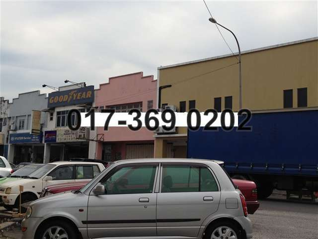 USJ 7,Subang Jaya,Subang UEP, USJ