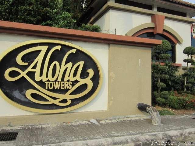 Aloha Tower Condominium, Johor Bahru