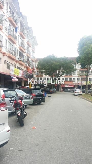 tampoi indah, Johor Bahru
