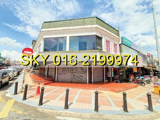 Prime Corner Shop, Jalan Telawi ,Jalan Maarof, bangsar baru, Bangsar