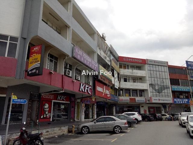 Shop Office Desa Jaya Kepong, Desa Jaya, Kepong, Kepong