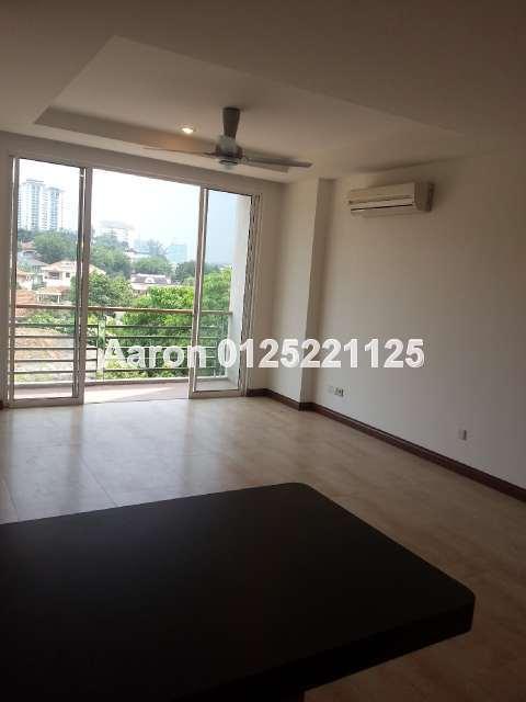 Merc Residence Condominium 2 Bedrooms For Rent In Jalan Klang Lama Old Klang Road Kuala