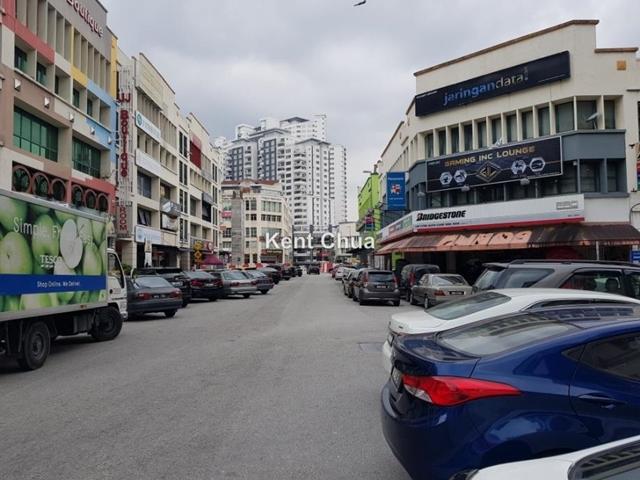 Damansara Perdana, Petaling Jaya, Damansara Perdana, Petaling Jaya, Damansara Perdana