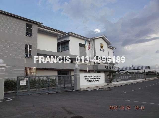 Off Jalan Kota Permai, Bukit Mertajam, 14000, Penang