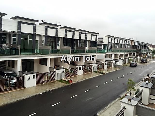 Jp Perdana, La Garden,Seri Austin, Johor Bahru