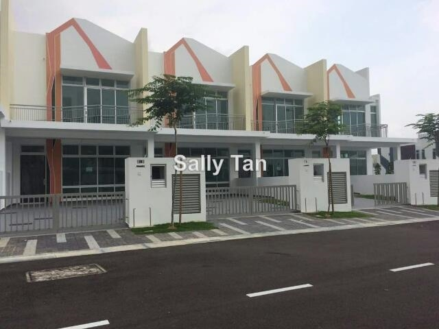 Setia Indah, Eco Cascadia,,JP Perdana, Johor Bahru