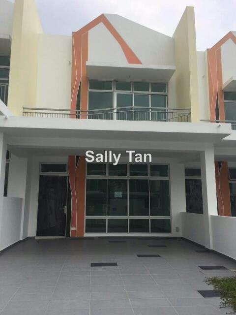 2 Sty Terrace Link House For Sale In Johor Bahru For Rm 710 000 By Sally Tan
