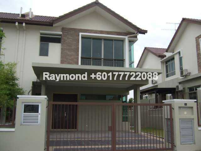 SEMI-D HORIZONE HILLS , Johor Bahru