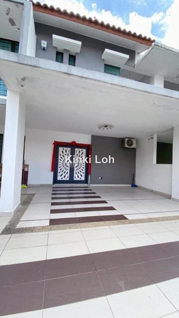 Bandar Dato Onn, Johor Bahru