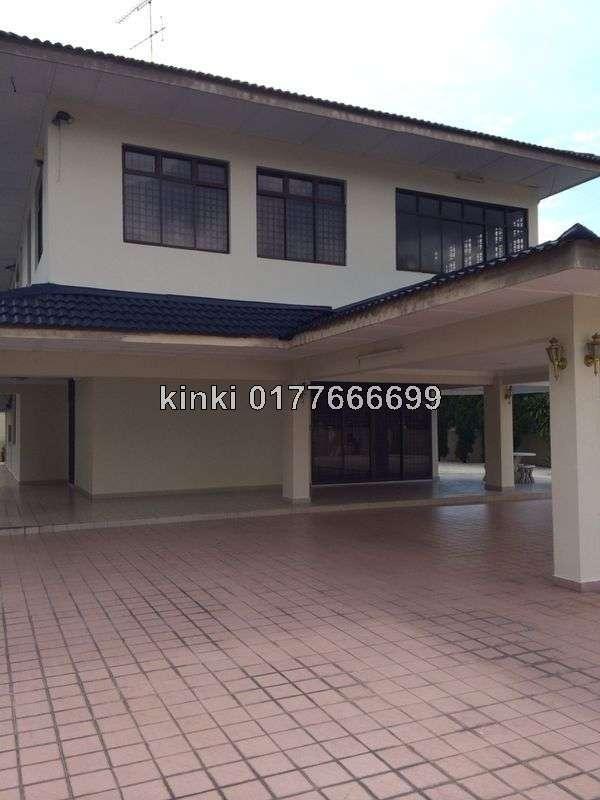 Bukit Kesenangan, Johor Bahru