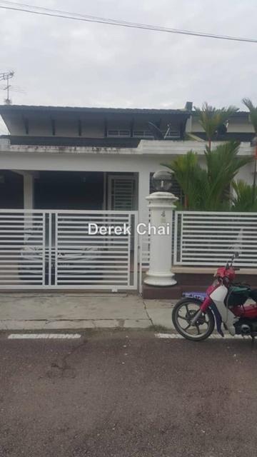 Taman Nong Chik, Johor Bahru