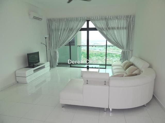 Sky Loft Premium Suites, Taman Bukit Indah, Iskandar Puteri (Nusajaya)