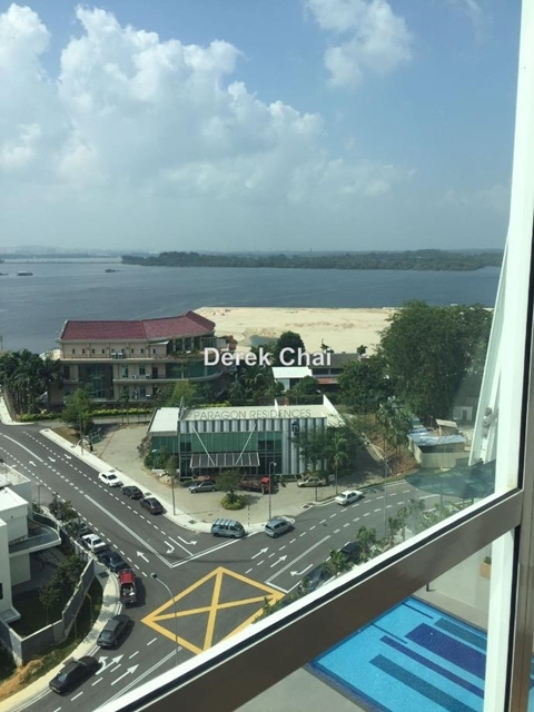Paragon Residences @ Straits View, Johor Bahru
