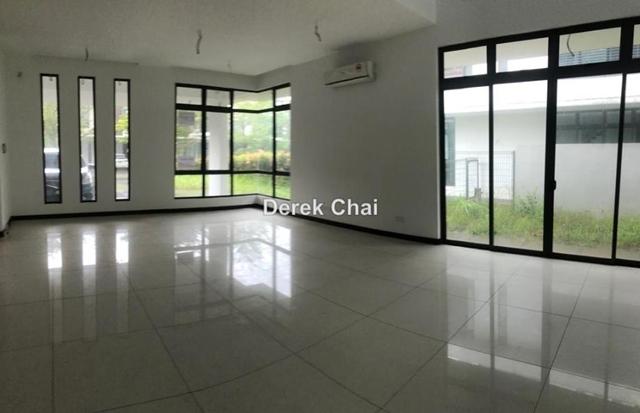 straits view residence semi D, Pasir Gudang