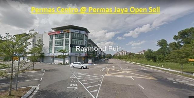 Permas Centro @ Taman Permas Jaya, Johor Bahru