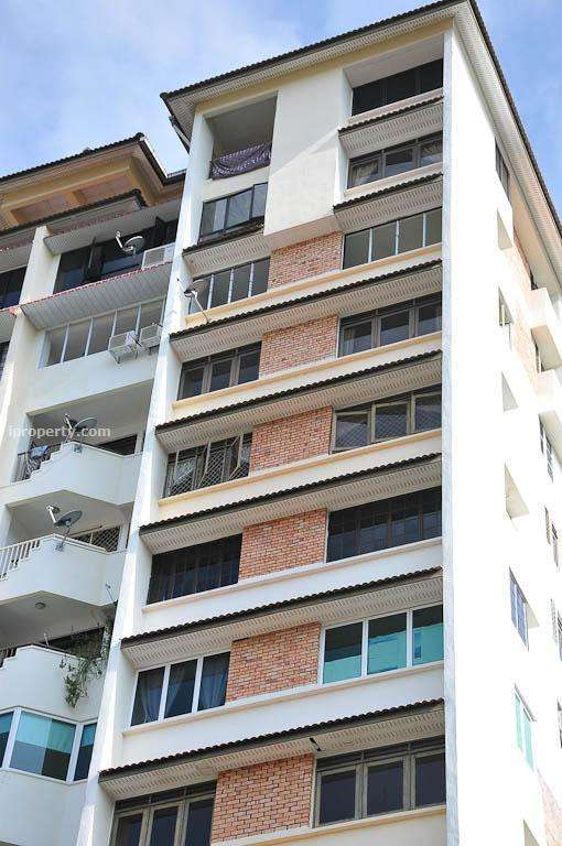 Sungai Nibong Apartment For Rent In Lavinia Apartments Penang Malaysia Rm1 299 Iagent My