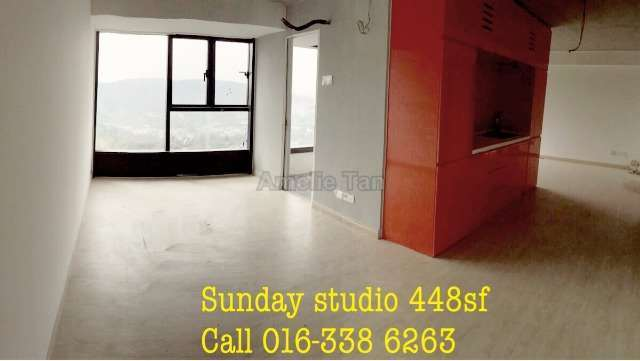 Studio Apartment Empire Damansara service apartment for sale in empire city sunday studio