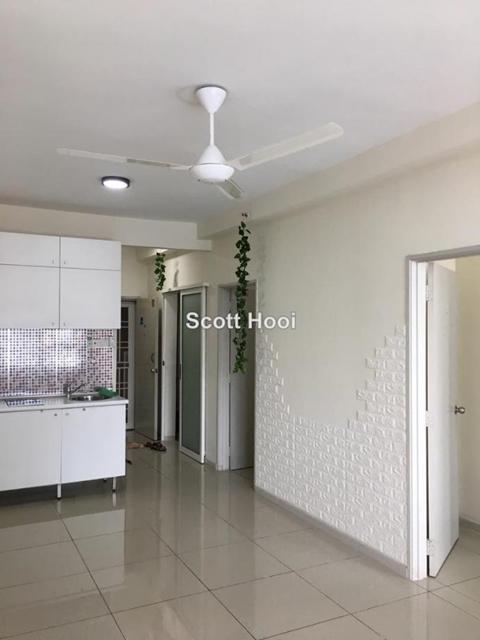Centrestage Designer Suite, Petaling Jaya