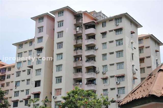 Block 11 & 11A, Persiaran Mayang Pasir 8, 11900 Ba, Bayan Baru, Penang