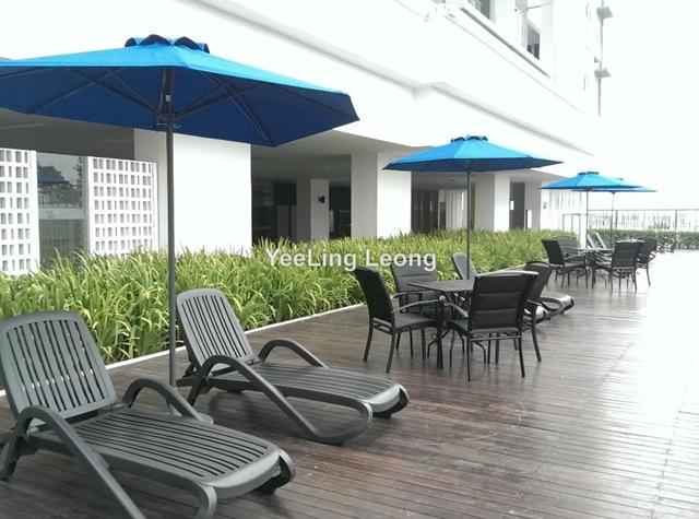 The Wharf Residence, Taman Tasik Prima, Puchong