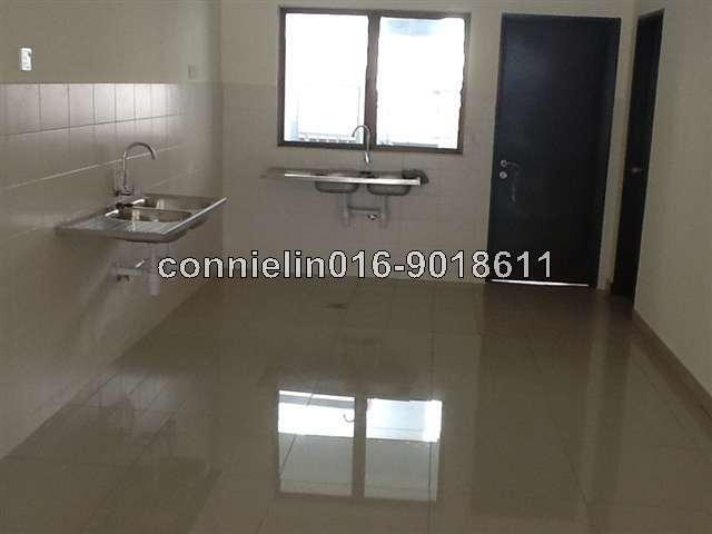 Vista Mutiara Kepong Intermediate Condominium 3 Bedrooms For Rent In Kepong Kuala Lumpur