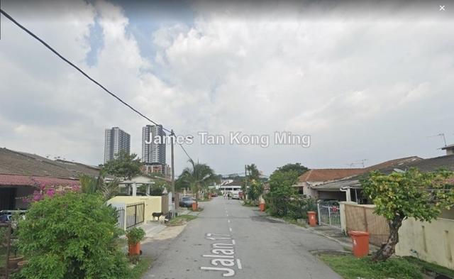 Seksyen 17 Section 17, Petaling Jaya