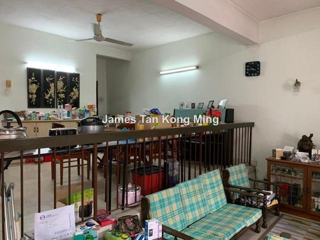 Taman Megah SS 24, Petaling Jaya