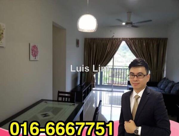 D'Rich Executive Suites, Nusa Duta, Iskandar Puteri (Nusajaya)